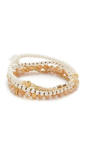 Chan Luu Stackable Bracelets