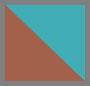 Turquoise/Thrush