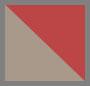 Labradorite/Red