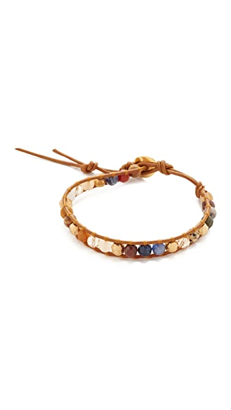 Chan Luu Single Wrap Bracelet