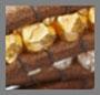 Multi Brioche Agate Mix