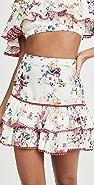 Charo Ruiz Fera 半身短裙