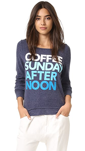 Chaser ��������� Coffee Sunday