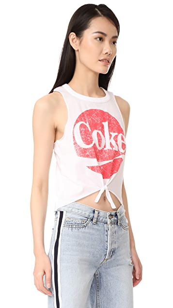 Chaser Coca Cola Tank