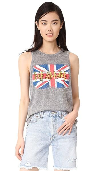 Chaser Майка British Leppard