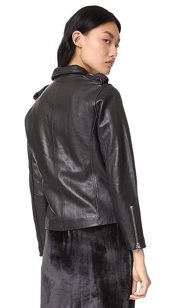 Chaser Classic Moto Jacket