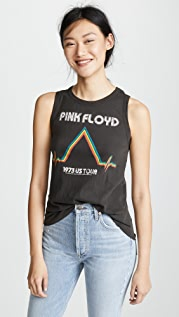 Chaser Pink Floyd Tour Tee