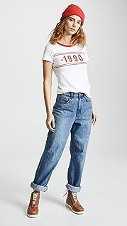 Chaser 1990 T 恤