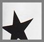 принт со звездами