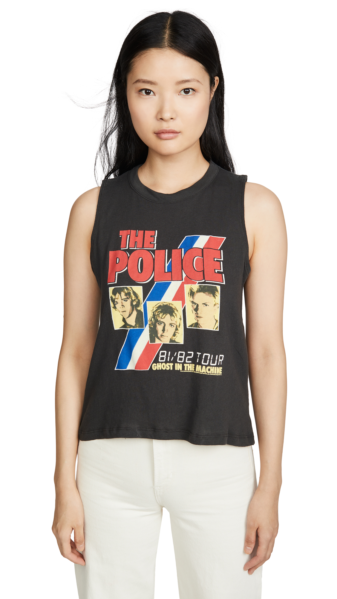 Buy Chaser online - photo of Chaser The Police Tank