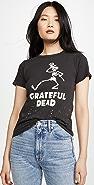 Chaser Grateful Dead T 恤