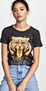 Chaser Easy Tiger T 恤