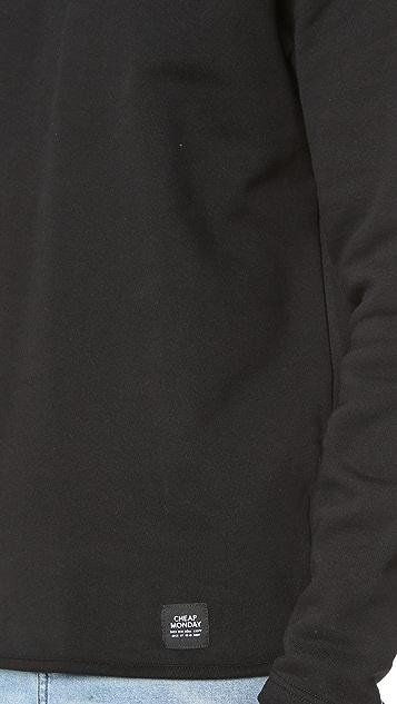 Cheap Monday Oversee Sweatshirt