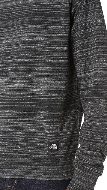 Cheap Monday Bloke Sweatshirt