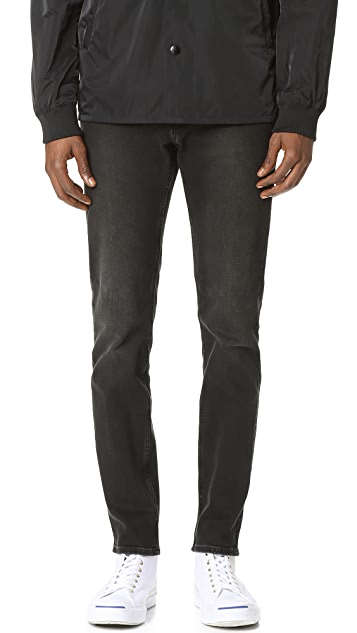 Cheap Monday Sonic New Black Jeans