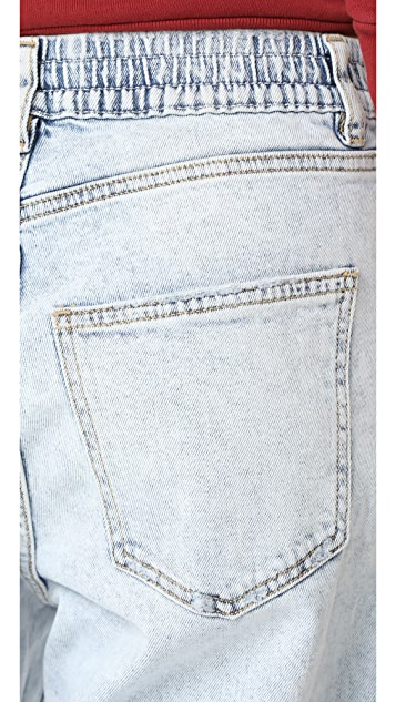 Cheap Monday Unisport Jeans