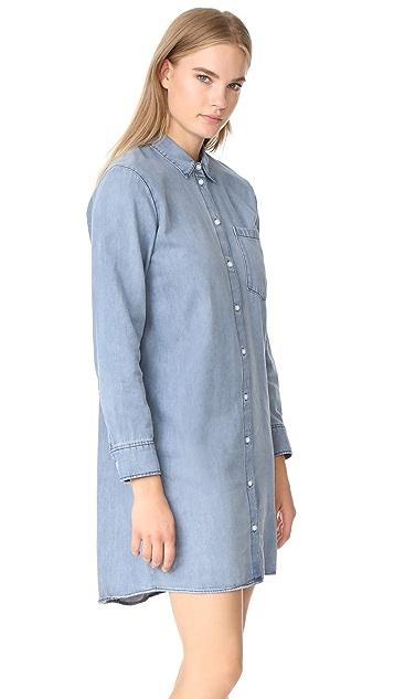 Cheap Monday Anti Denim Dress