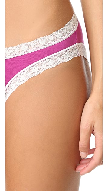 Cheek Frills Love Four Pack Panties