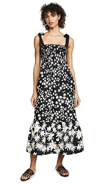 Chinti and Parker Meadow Dress