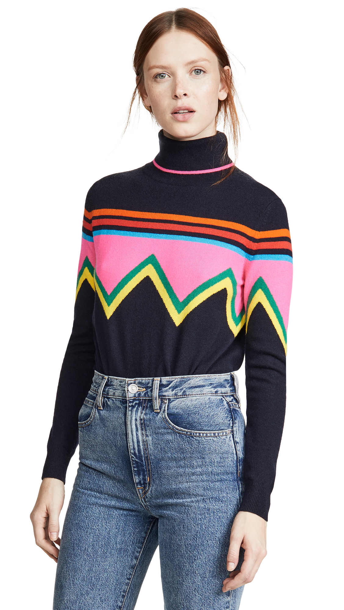 Buy Chinti and Parker online - photo of Chinti and Parker Ski Slope Sweater