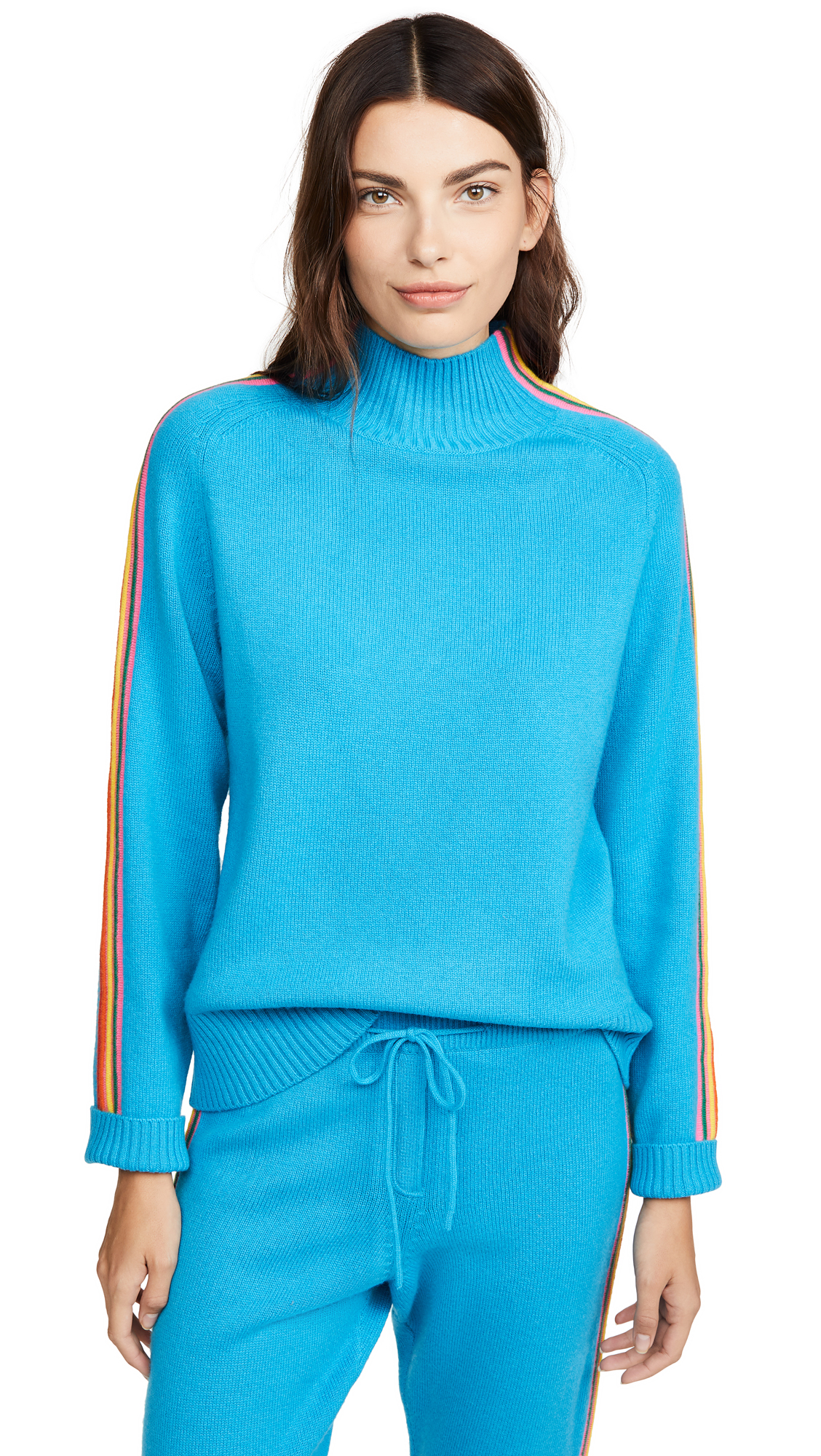 Buy Chinti and Parker online - photo of Chinti and Parker Ripple Sweater