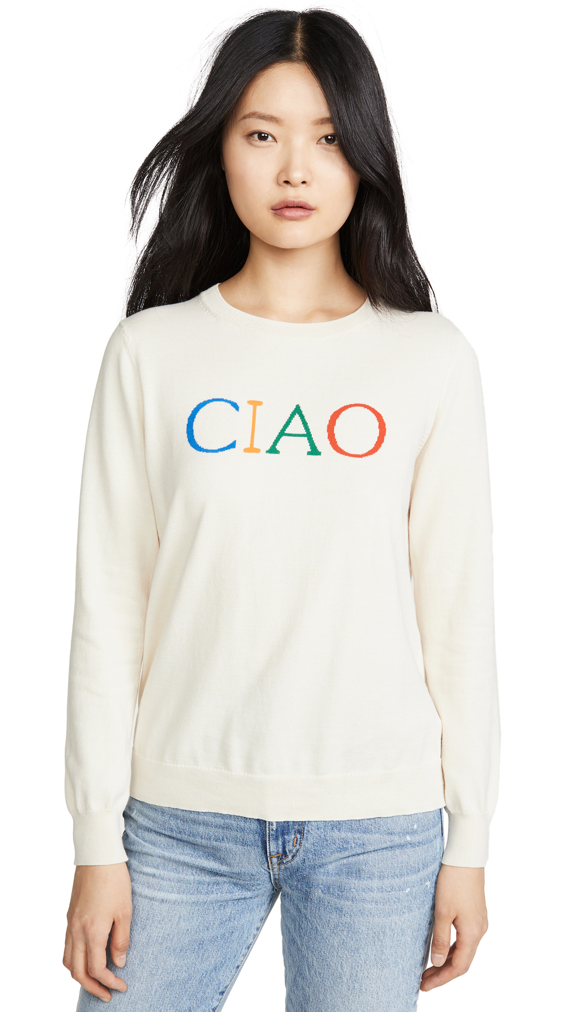Buy Chinti and Parker online - photo of Chinti and Parker Ciao Sweater