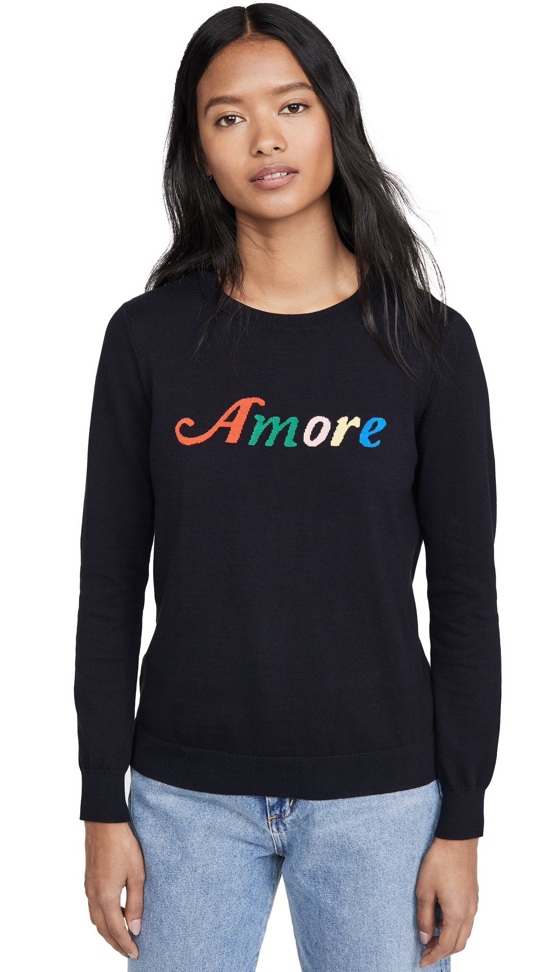 Buy Chinti and Parker online - photo of Chinti and Parker Amore Sweater