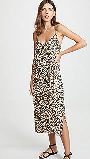 Charlie Holiday Feline Dress
