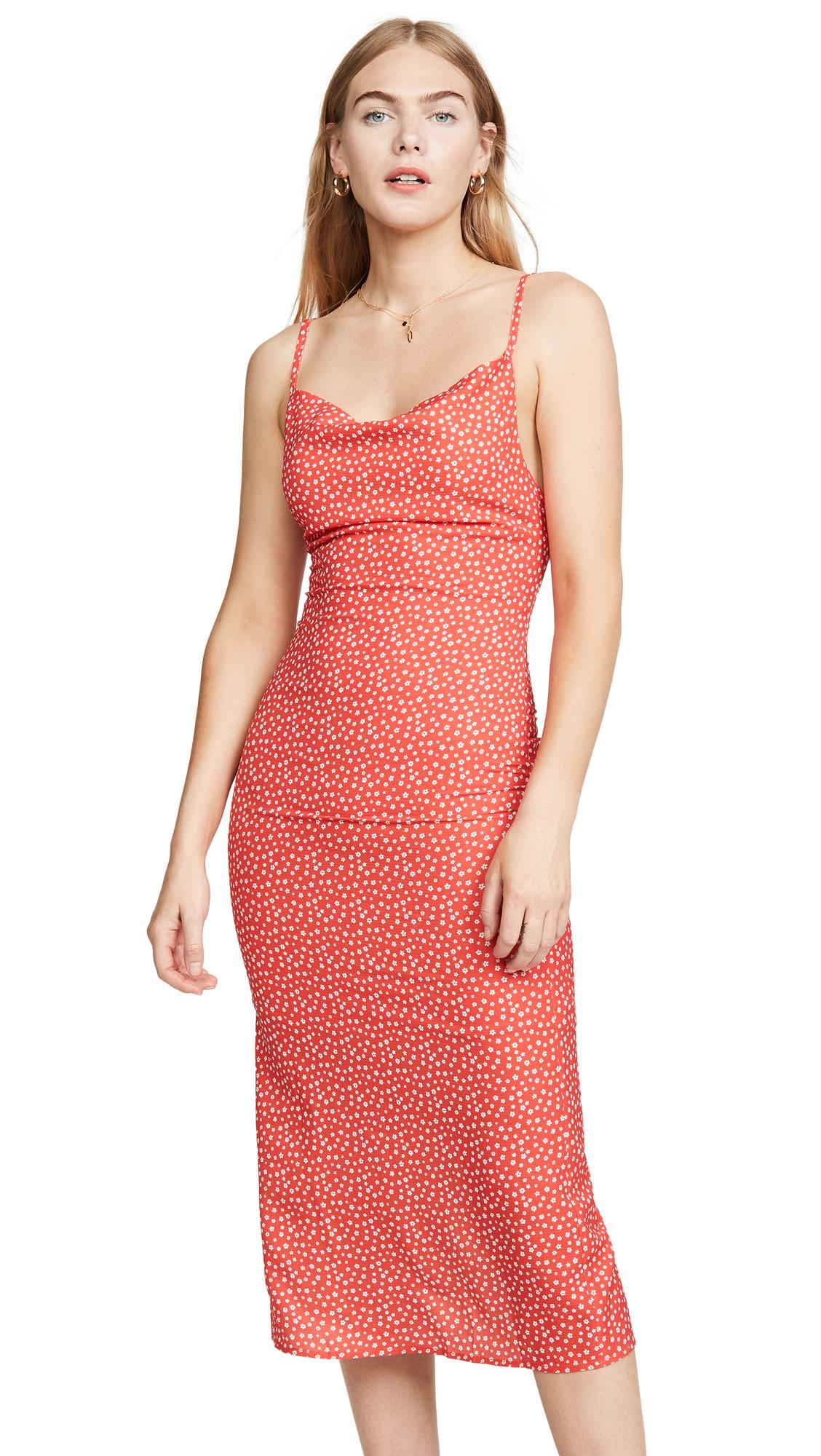 Buy Charlie Holiday online - photo of Charlie Holiday Penelope Slip Dress