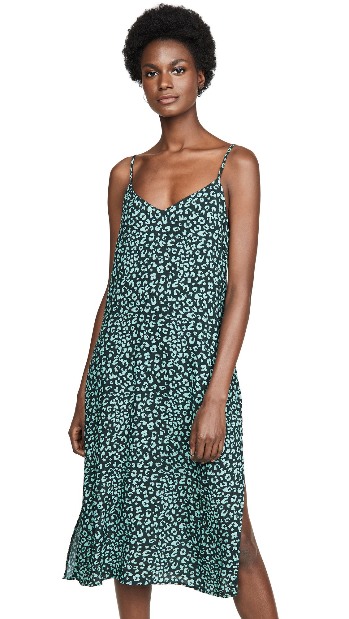 Buy Charlie Holiday online - photo of Charlie Holiday Feline Dress