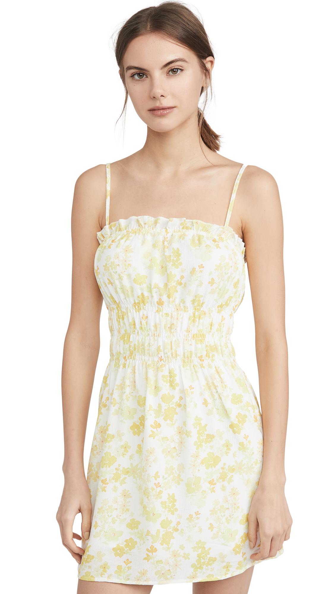 Buy Charlie Holiday online - photo of Charlie Holiday Stella Mini Dress