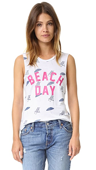 CHRLDR �������� ��� ������� Beach Day