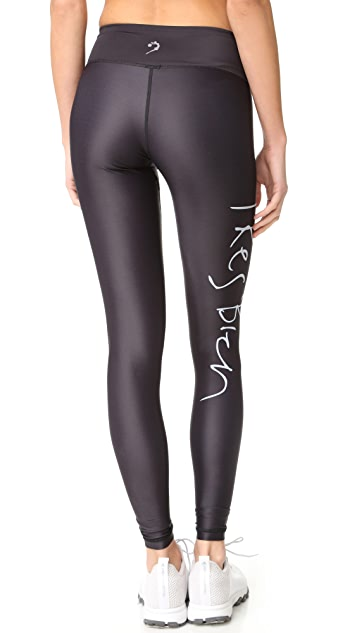CHRLDR Tres Bien Leggings