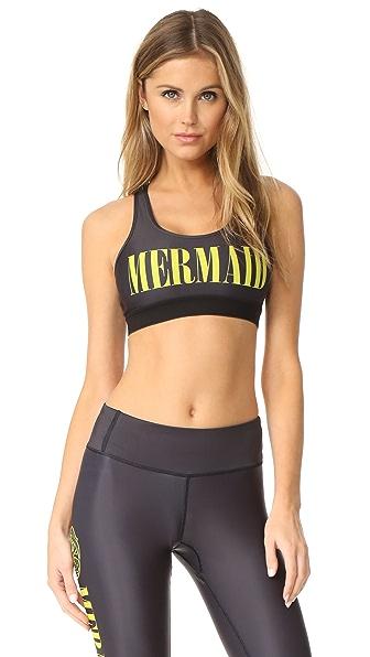 CHRLDR Mermaid Sports Bra