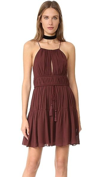 Cinq a Sept Lotus Dress