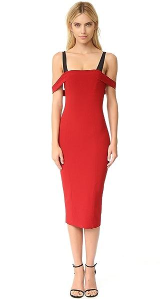 Cinq a Sept Nova Dress