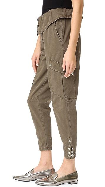 Cinq a Sept Noah Cargo Pants