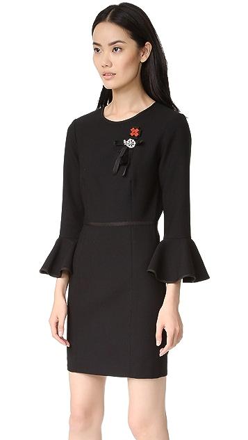 Cinq a Sept Leona Dress