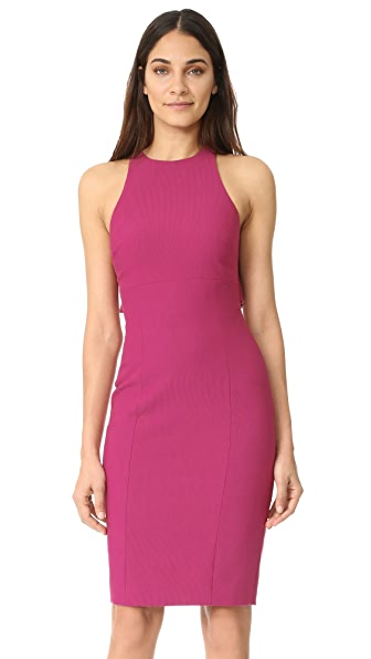 Cinq a Sept Makenna Dress In Orchid