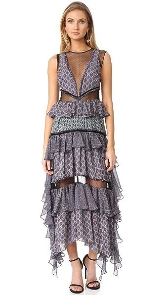 Cinq a Sept Elodie Dress