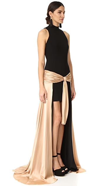 Cinq a Sept Thea Gown