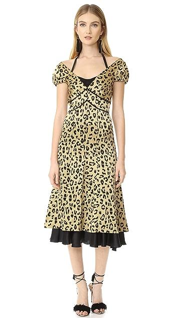 Cinq a Sept Cypress Dress