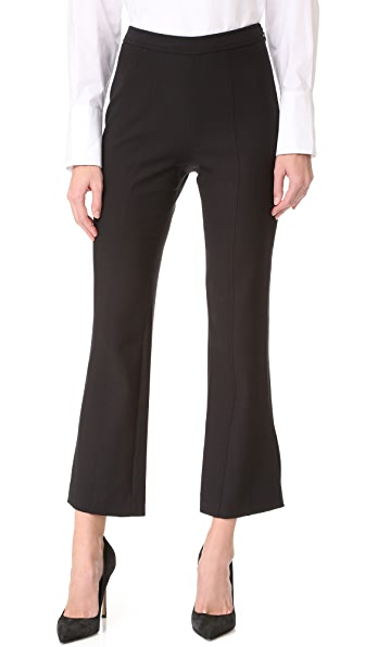 Cinq a Sept Tinsley Pants In Black