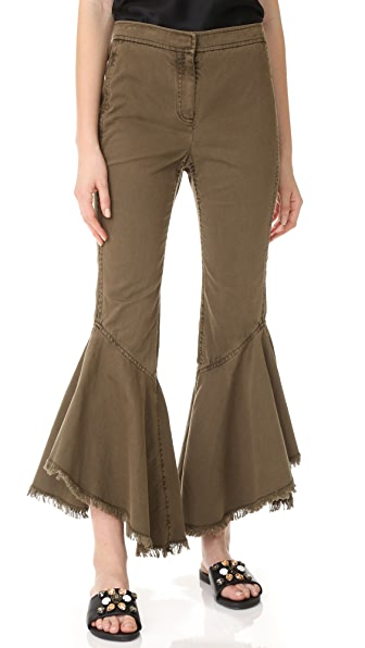 Wysteria Pants