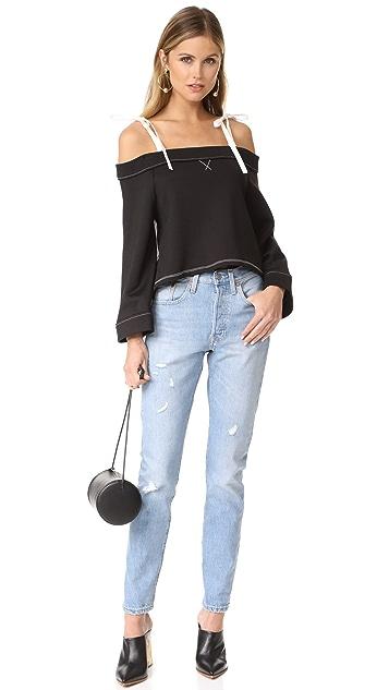 Cinq a Sept Orchard Sweatshirt