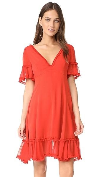 Cinq a Sept Dianne Dress