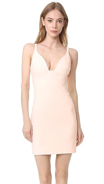 Cinq a Sept Ara Mini Dress - Cinq Pink
