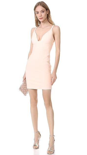 Cinq a Sept Ara Mini Dress