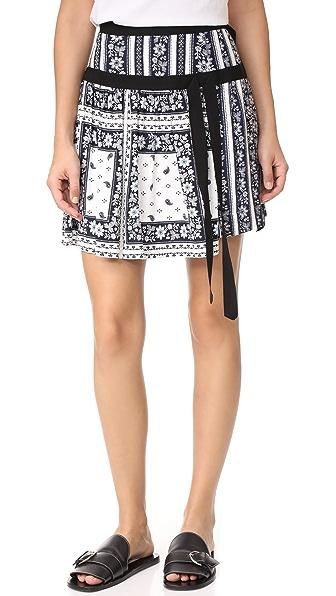 Cinq a Sept Amory Skirt