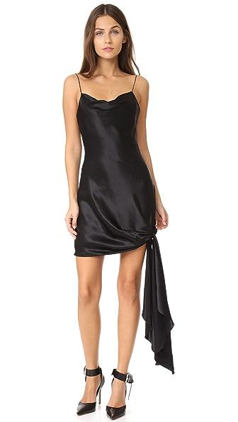 Cinq a Sept Ryder Dress In Black